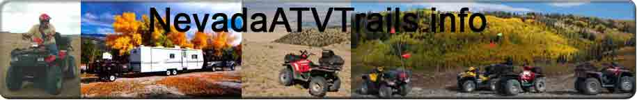 nevadaatvtrails.info - ATV Trail Info in the Rock Mountain States; Colorado, Utah, Nevada, Idaho, Wyoming